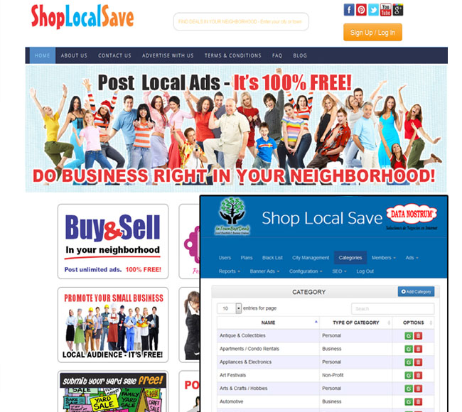 shoplocalsave